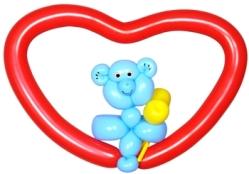 luftballontiere